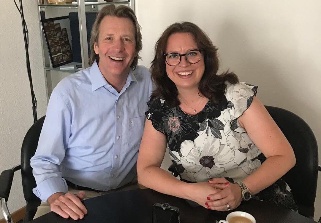 Podcast Finanzen Holger Nentwig