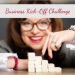Business Kick-Off Challenge