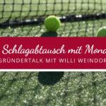 Vertriebsexperte Willi Weindorf