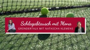 Schlagabtausch Natascha Klemens